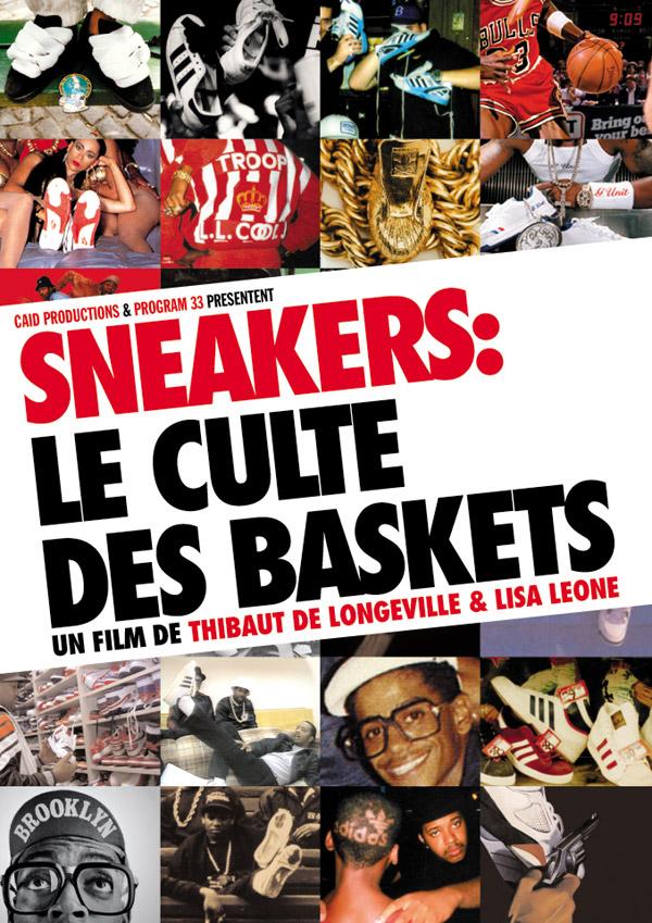 Sneakers Le culte des baskets Documentaire (2006
