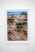 "Stages - Andreas Gursky ""Tour de France I"" (2007) C-Print mounted on (...)"