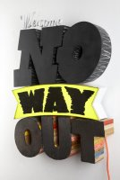 "Eric Elms ""No Way Out"""