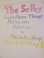 The Selby Paris - colette