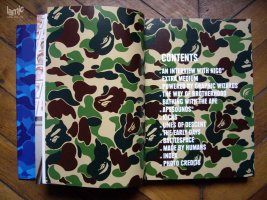 A Bathing Ape book