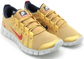 Nike Free Powerlines+