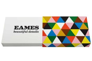 """Eames : Beautiful Details"" Book"