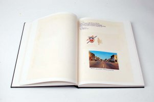 "Stephen Shore - ""A road trip journal"""