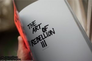 The Art of Rebellion III