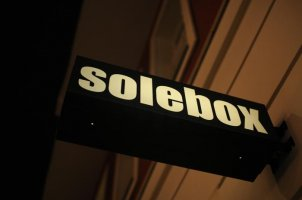 All Gone 2009 @ Solebox