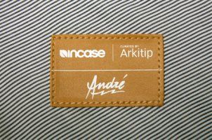 André x Incase - Curated by Arkitip