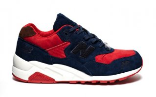 La MJC, colette & Undefeated - New Balance MT580