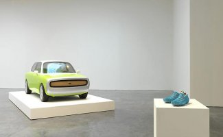 Marc Newson - Transport