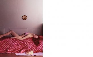 Charles Jourdan, Summer 1975, Guy Bourdin Estate