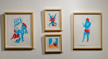 Parra - The How is Original Show